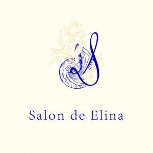 北名古屋、岩倉のエステサロン。フェイシャルや脱毛、幹細胞エステ | Salon de Elina・サイトアイコン